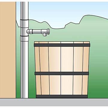 meilleur récupérateur d'eau de pluie