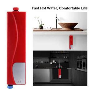 meilleurs chauffe-eau sans réservoir